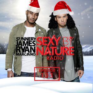 SJRM SBN RADIO 133