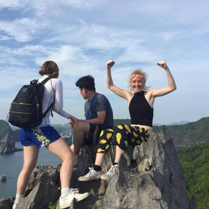 WAY OUT RADIO WORLD TOUR #60: VIBES IN VIETNAM