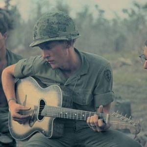 All Time Top Ten - Episode 98 - Top Ten Anti-War Songs w/Chris Wolffing