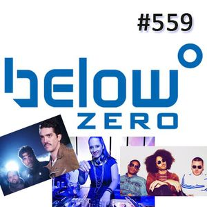 Below Zero Show 559