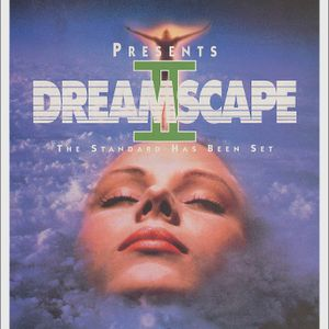 Top Buzz @ Dreamscape II - The Standards Have Been Set 28/02/92