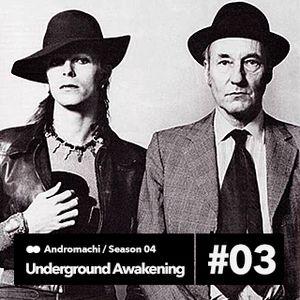 Underground Awakening#4.03 25.11.2015