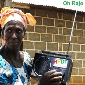 Dhowdi-moussidal 121ème Numéro, cas Mamadou Dandako-Angola