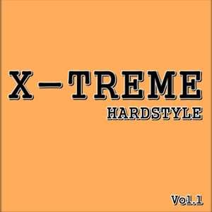 Disorderz Presents: X-TREME Hardstyle | June 2014