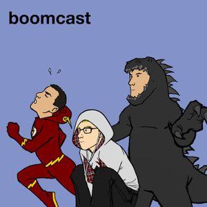 Boomcast Ep. 33 - Deadpool