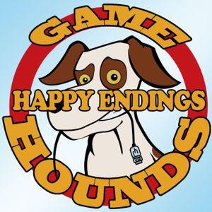 Happy Endings 35: Post Xmas