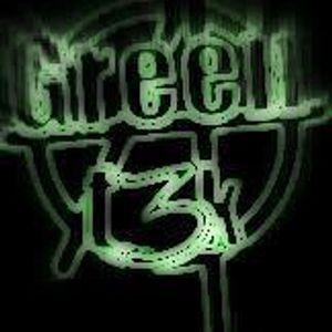 Greenat3k sound 6tem herisson des bois mix hardcore tribecore