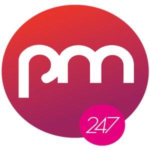 MONDAY Dj Rongside & Dj Jp 05 - 12 - 2016