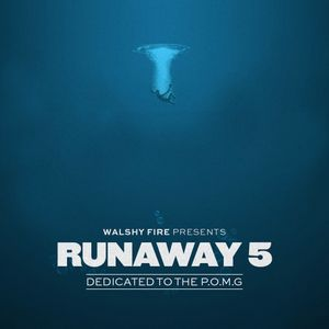 RUNAWAY 5 - NEO SOUL MIX (THE FINAL ONE)