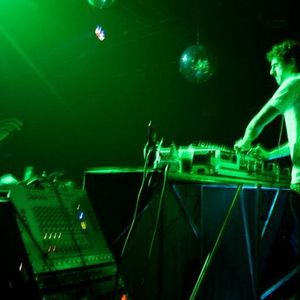 Alex Rubio - Promo Mix (August 2008)