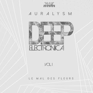 Deep Electronica - Le Mal Des Fleurs - Vol 1 - Deep Techno Club Music