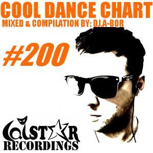 COOL DANCE CHART VOL.200 (BEST HOUSE MUSIC)