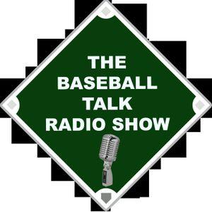 THE BASEBALL TALK RADIO SHOW 1.2