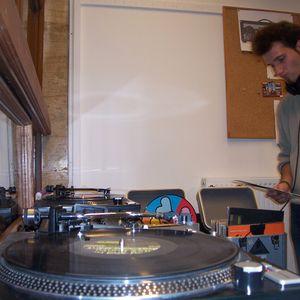 Deejay Krüge® live @ LeszRádió 2010.06.02. (Komoly Mix 13. adás)