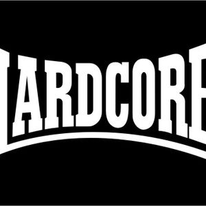 Hardcore Mix 11.08.2012