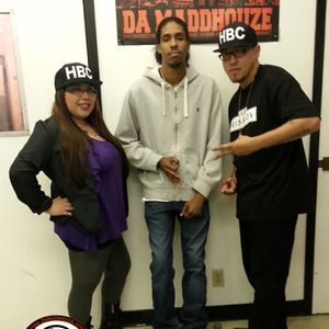 Omayga stops by Da MaddHouze to discuss his new solo project and upcoming shows