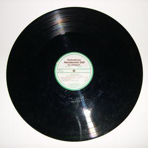 Technoforum.de Member Mix 050 - October 2016
