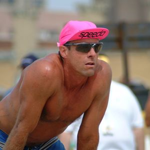 Karch Kiraly: Volleyball
