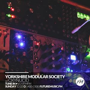 Yorkshire Modular Society - 19.02.2017