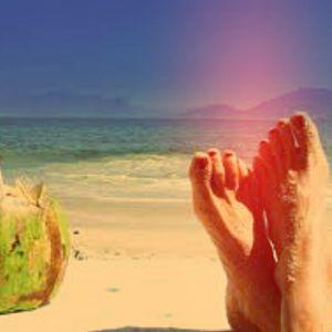 Coconut Beach Set