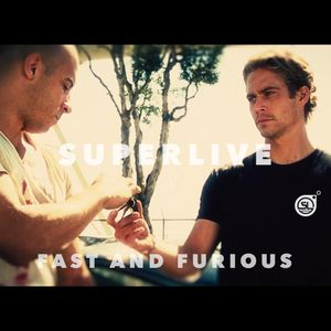 Superlive - ¡Fast and Furious!