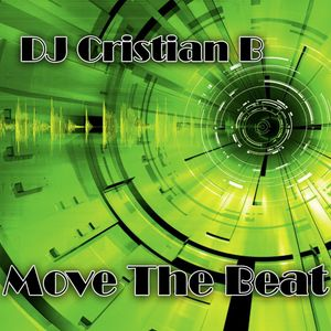 DJ Cristian B - Move The Beat