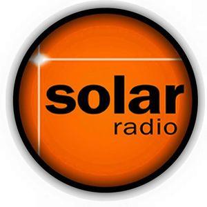 SOLAR RADIO Summer Soul Cruise Live Set 02.07.17