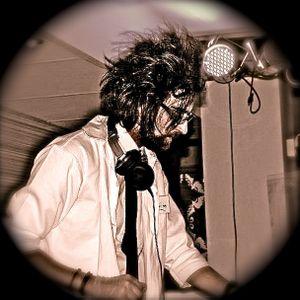 DJset @ Halloweenparty, Mingel o Bar Gävle 27/10 2012 part 2