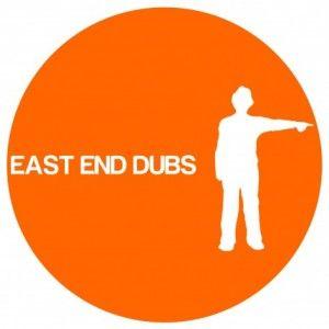 East End Dubs @ 93 Feet East - 20.10.2012