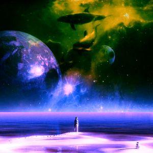 Atmospheric Vibes Vol.12 (mix 28.02.2021)