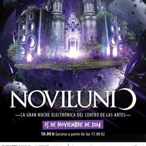 11 Tronica V 12.10 / Novilunio 2014