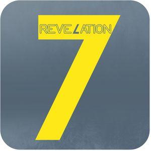 Seven Seals – Revelation 4:1-8:5