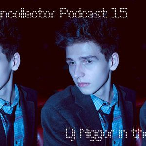 Designcollector Mixtape #15 2010 by DJ Niggor