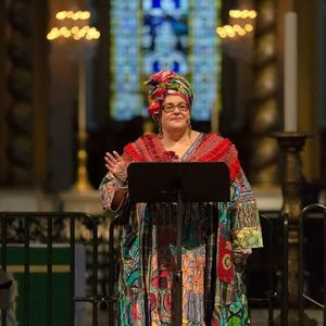 How to Change the World: Compassion with Camila Batmanghelidjh (2013)