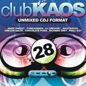 Mixed Kaos - Volume 28