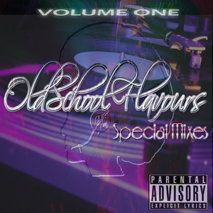 O.S.F PHD MIX VOLUME ONE