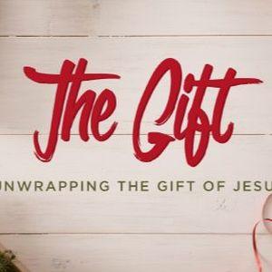 The Gift Week Three