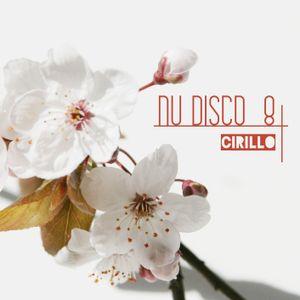 Cirillo - NuDisco 8