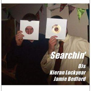 SEARCHIN' - Beatsofmusic&SoulboyJ