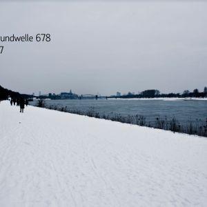 Untergrundwelle 678 - Folge #67 / Die Winterschlaf-Episode 2