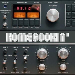 HomeCookin'#45 Radio Two