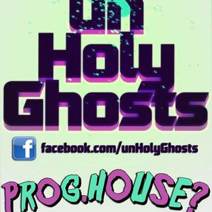 FRIday - progressive house promo mix