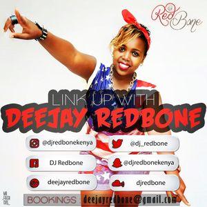 Throwback One Drop Mix by DJ Redbone