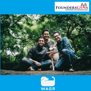 How Wagr helps ease the anxiety of pet lovers!