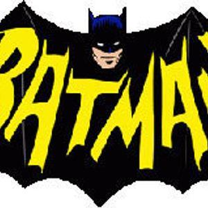 Stranger in a Strange Land 2012-07-28: Bat-Fan!