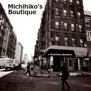 "Michihiko's Boutique ""Bring Back That Good Old Rap"" vol.1"