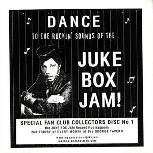 Jukebox Jam - Fan Club Collectors Disc No 1