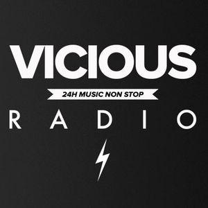 Toni Alvarez @ Vicious Radio - Vicious Magazine