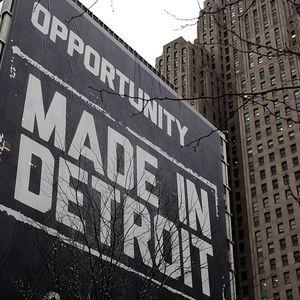 Detroit Specials #3: Third Wave – Elevators