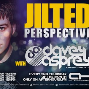 Jilted Perspective 033 (April 2014)